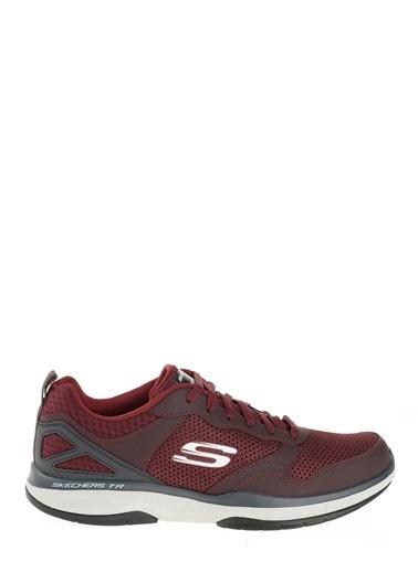 Skechers Koşu Ayakkabısı Bordo
